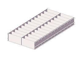 Формы для пенобетонных блоков, формы для пеноблоков