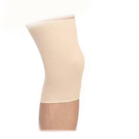 Бандаж на коленный сустав трикотажный, фото 2