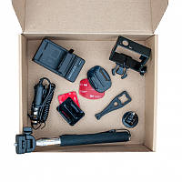 Набор GoPro аксессуаров - Starter Box