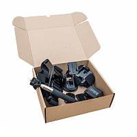 Набор GoPro аксессуаров - Standard Box