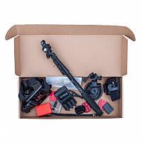 Набор GoPro аксессуаров - Pro Box