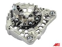 Диодный мост + крышка генератора Opel Vivaro 1.9 DTi (cdti). Опель Виваро. AS -  ARC3048