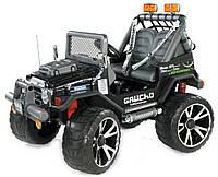 Электромобиль Джип Gaucho Super Power Peg Perego Igod0502