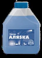 Тосол Аляsка А-40 (New) 1кг