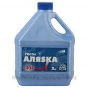 Тосол Аляsка А-40 (New) 3кг