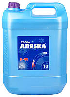 Тосол Аляsка А-40 (New) 10кг