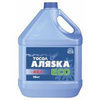 Тосол Аляsка ЕКО А-40 10кг