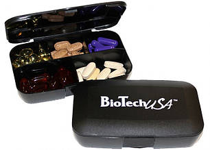 Таблетницы Biotech  Pillbox