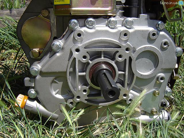 Дизельный двигатель Sadko DE-410 фото 3