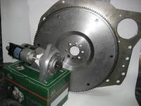 Комплект переоборудования двигателя МТЗ-82,мтз-80 под стартер
