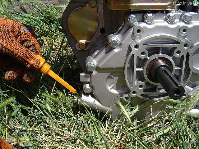 Дизельный двигатель Sadko DE-410 фото 6