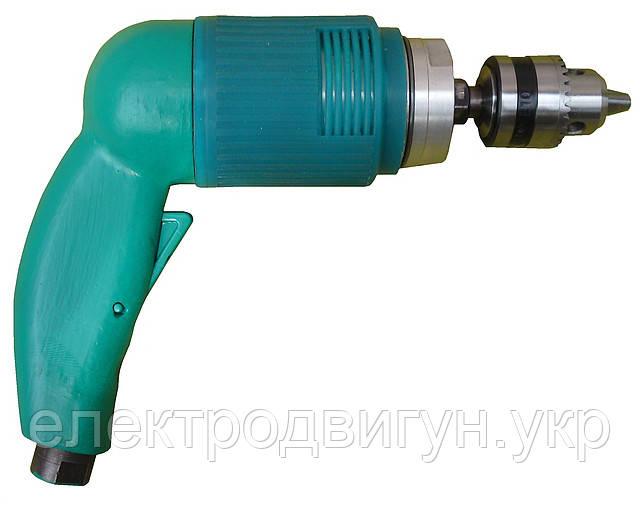 Свердлильна пневматична машина СМ-21-6-12000
