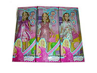 "Кукла типа ""Барби"" беременная в коробке 33 см 88069-2"