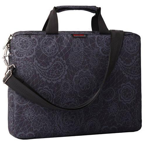 Чудесная сумка для ноутбука 15.6 Spayder 888 CU