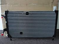 Радиатор кондиционера на Дэо Нексия(Daewoo Nexia)2006