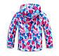 Детская куртка ветровка для девочки GAP, фото 2