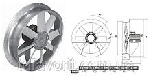 Сушильный вентилятор 800/SU/9-9/45/400