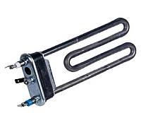ТЕН для пральної машини SAMSUNG/Whirlpool, 1900Вт, 185мм, прямий, з отв. під датчик