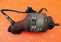 Катализатор на Hyundai H1 2.5 crdi (Хюндай Аш 1)