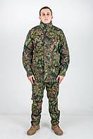 Костюм Камуфляжный Рыбацкая Штурмовка Зеленый Дуб, фото 1