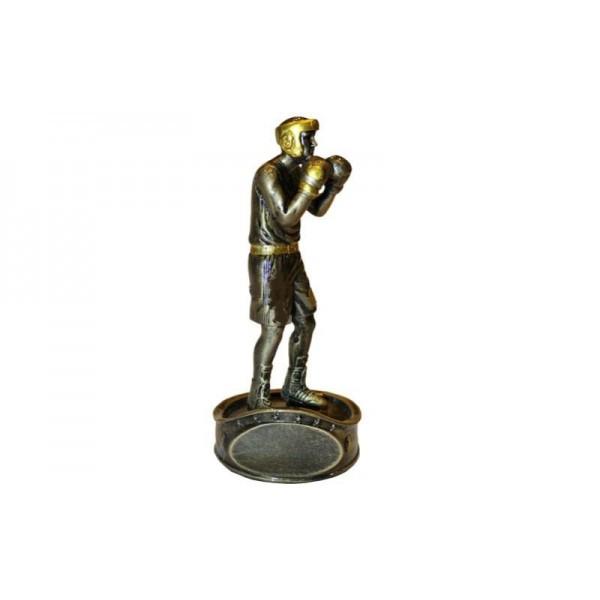 Статуэтка наградная Боксер  (17 см)