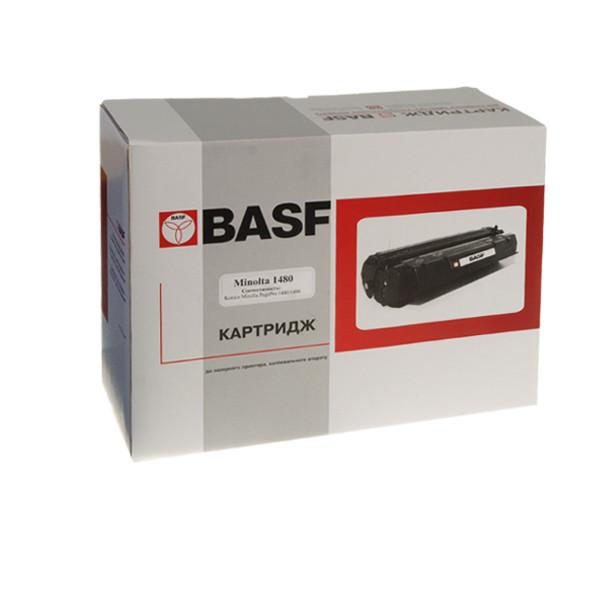 Картридж BASF для Konica Minolta PagePro 1480/1490MF аналог 9967000877 (WWMID-74089) +Smart Card