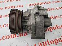 Водяной насос на Fiat Doblo 1.6 B (Фиат Добло)