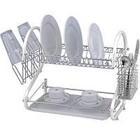 Настольные сушки для посуды