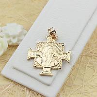 R4-0319 - Позолоченный геральдический крест