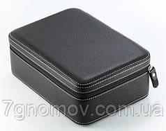 Шкатулка для хранения 4-х часов Rothenschild RS-4W-4-B