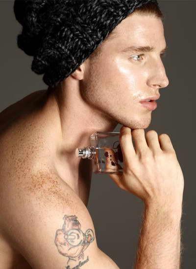 Мужская наливная парфюмерия оптом