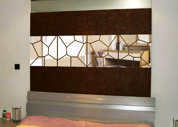Акриловий декор Квадрат (30х30см)