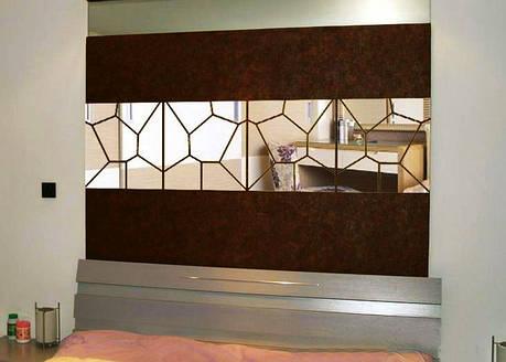 Акриловий декор Квадрат (30х30см), фото 2