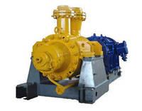 Насосы центробежные для нефтеперерабатывающих производств Насосы НМСг