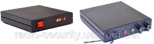 Генератор для виброакустической защиты помещения ANG-2 защита от прослушки