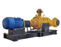 Насосы центробежные для нефтеперерабатывающих производств Насосы НДД