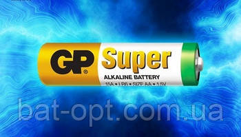 Экономьте свой бюджет с батарейками GP Super Alkaline