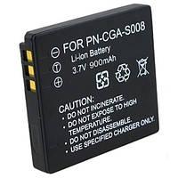 Батарея Panasonic CGA-S008 DMW-BCE10 Ricoh DB70