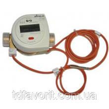 Теплолічильник Sensus PolluCom EX-15-0,6