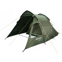 Палатка  .Terra Incognita Camp 4 хаки