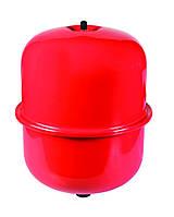 Бак для системы отопления  4л сферический