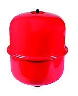 Бак для системы отопления 18л сферический
