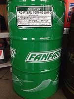 Моторное масло FANFARO trd-w 10w40
