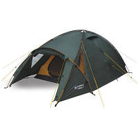 Палатка Terra Incognita Ksena 3 darkgreen
