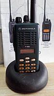 Motorola P080, рация, радиостанция, VHF, б/у, фото 1
