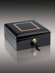 Шкатулка для хранения 6-и часов Rothenschild RS-803-6-B