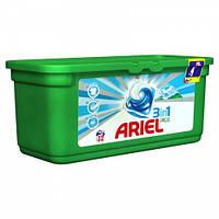 Капсулы Ariel 3 in1  ( 35 шт ), фото 1