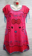 Ночная рубашка (5 цветов; 1XL-3XL р-р.)