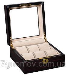 Шкатулка для хранения 6-и часов Rothenschild RS-841-6EC