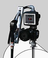 Насос для топлива DRUM Viscomat 200/2
